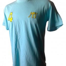 Camiseta – PILAR 4