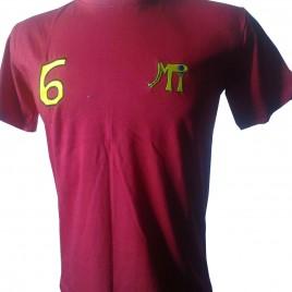 Camiseta – PILAR 6