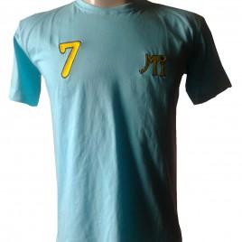 Camiseta – PILAR 7