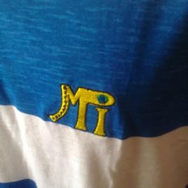 Camiseta – PILAR 1